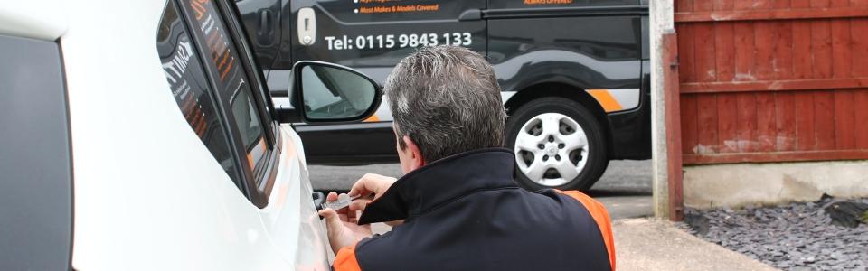 nottingham car keys , auto locksmith nottingham