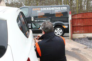 southwell auto locksmith , southwell car keys