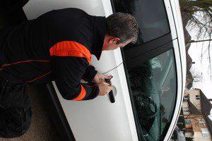 Leicester auto locksmith