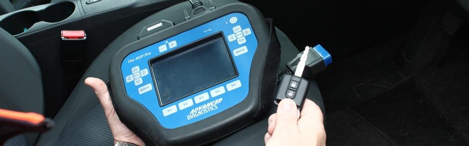 replacement car key loughborough