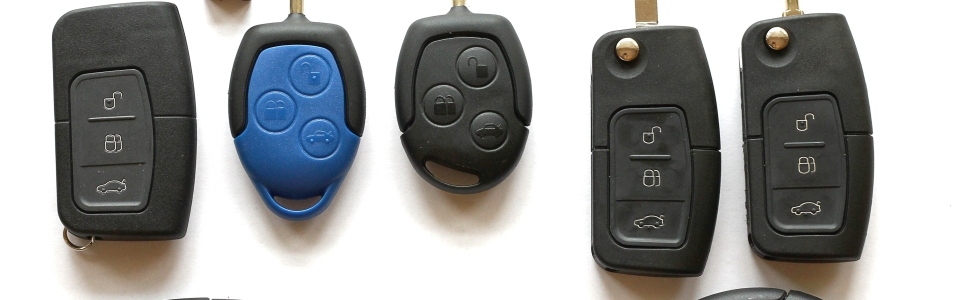 replacement ford key newark