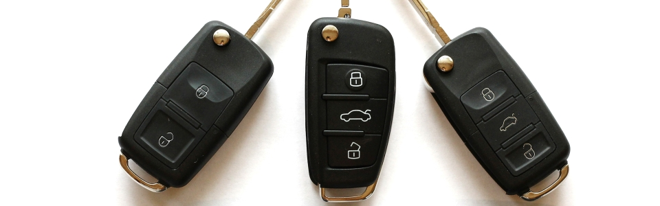 replacement vw key nottingham