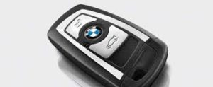 replacement bmw key