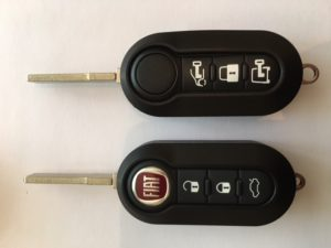 Remote Keys Fiat L Remote Keys The Same Special Offer Incudes Abarth  Remote Keys Vauxhall Combo Remote Keys From  Models And Ford Ka