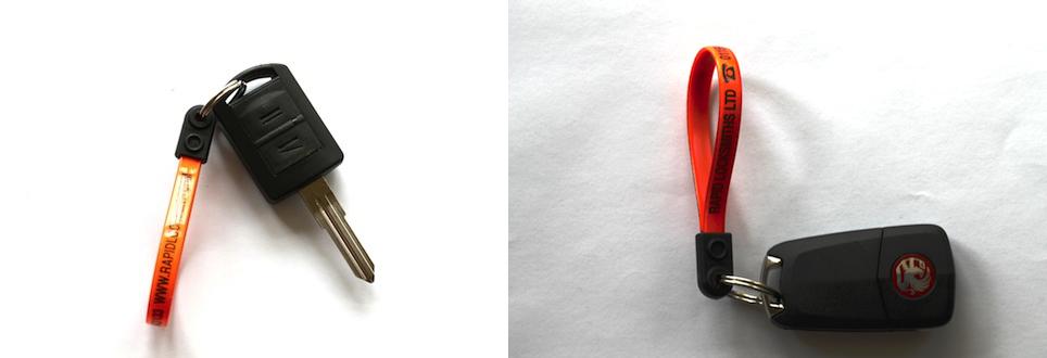 vauxhall remote keys