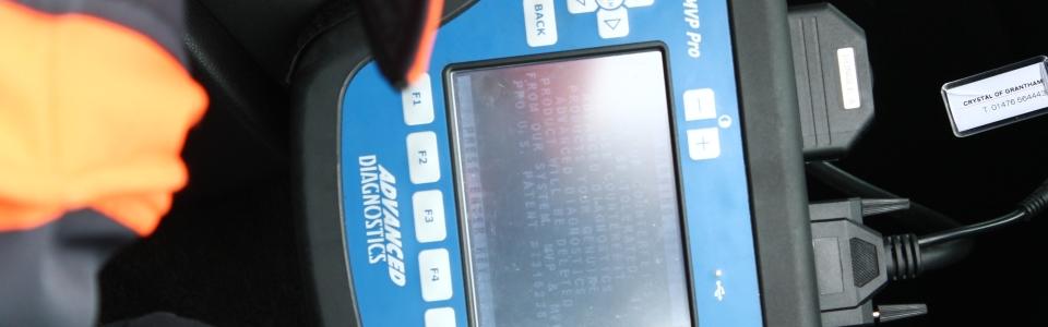 car key programming loughborough