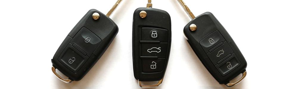 lost vw car key loughborough