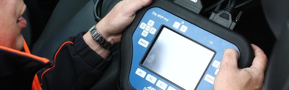 car key programming nottingham