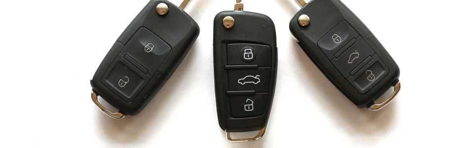 Replacement audi car keys derby