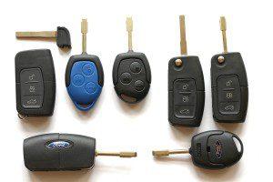 Lost car keys Nottingham