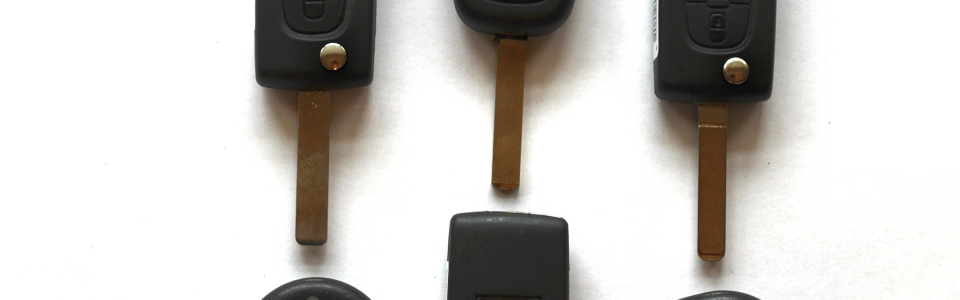 replacement peugeot key newark