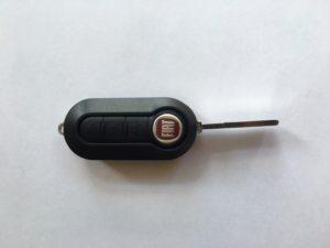 lost fiat keys nottingham