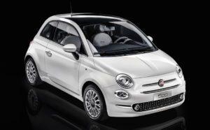 Fiat car keys