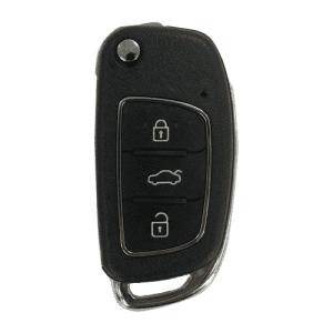 hyundai kia style flip key