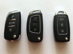 cheap hyundai remote keys