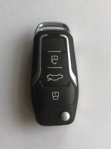 ford flip keys