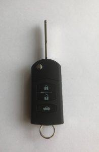 cheap aftermarket mazda car keys