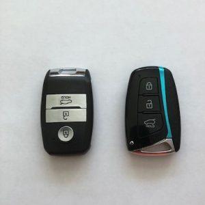hyundai car key