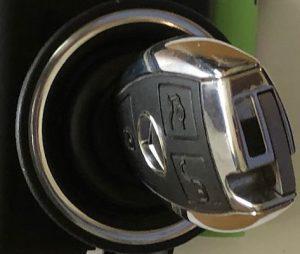 replacement mercedes keys