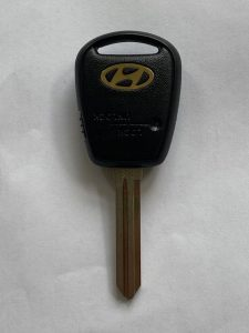 i800 van key
